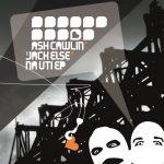 Ash Cawlin & Jack Else – Na Uti EP